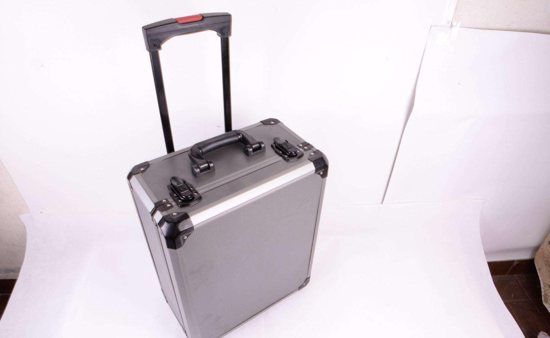 西安包装箱