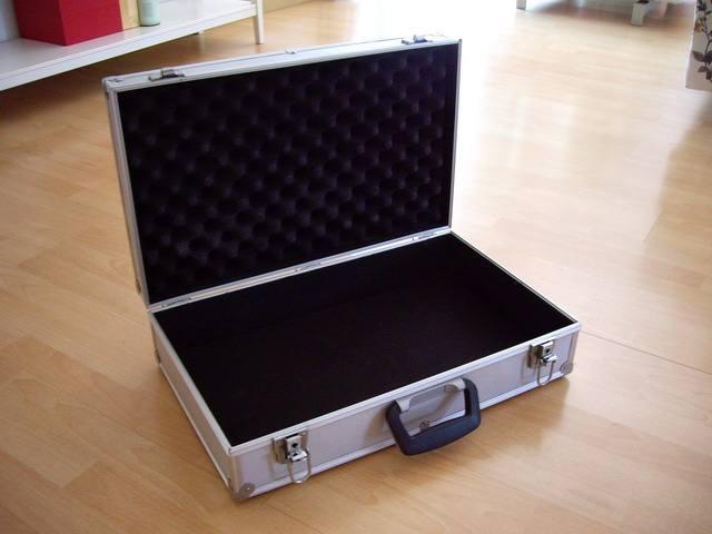 西安铝合金箱,西安仪器箱,西安包装箱,西安铝箱