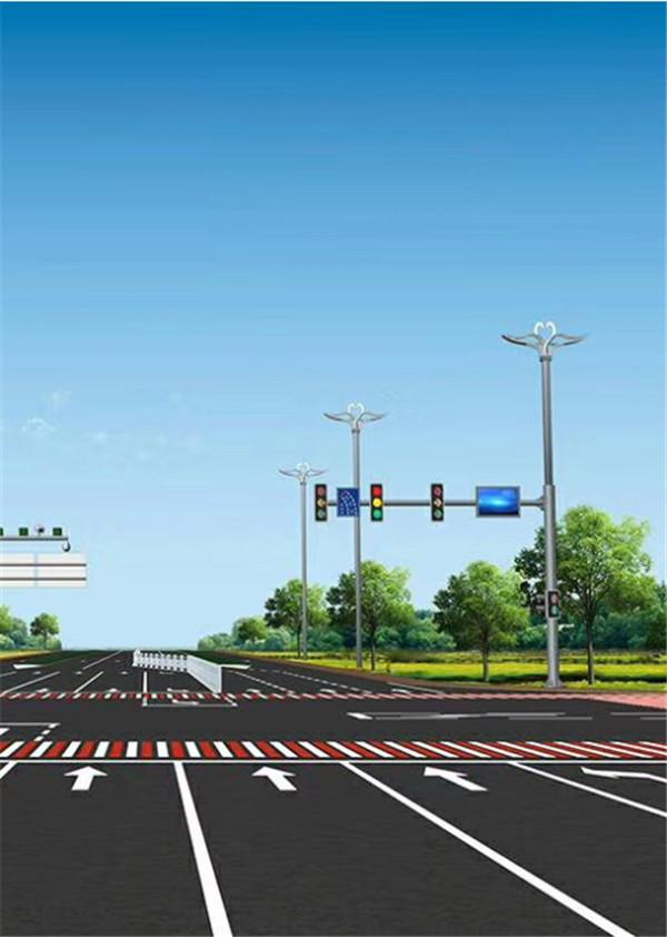 交通信号灯3