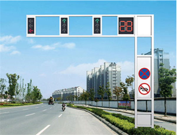 交通信号灯6