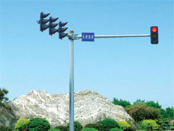 交通信号灯4