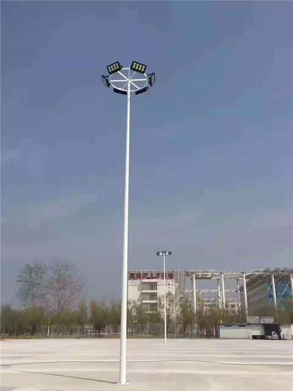西安高杆灯系列