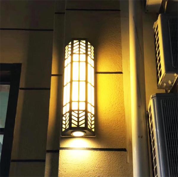墙壁灯系列