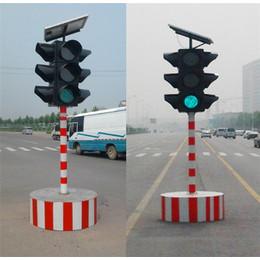 道路交通信号灯的作用