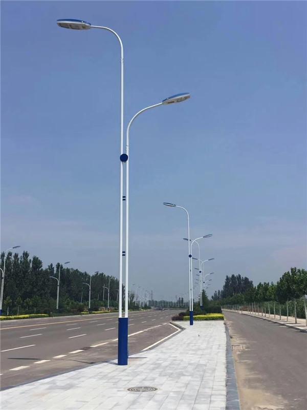 选择LED路灯功率大小时,这三点一定要考虑!