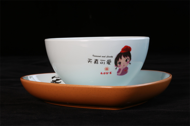 陕西家庭餐具