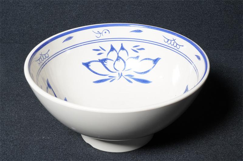 西安密胺碗厂家揭秘密胺碗的优点