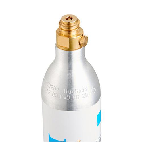 凯宣得气体提醒您:如何检测钢瓶是否漏气?