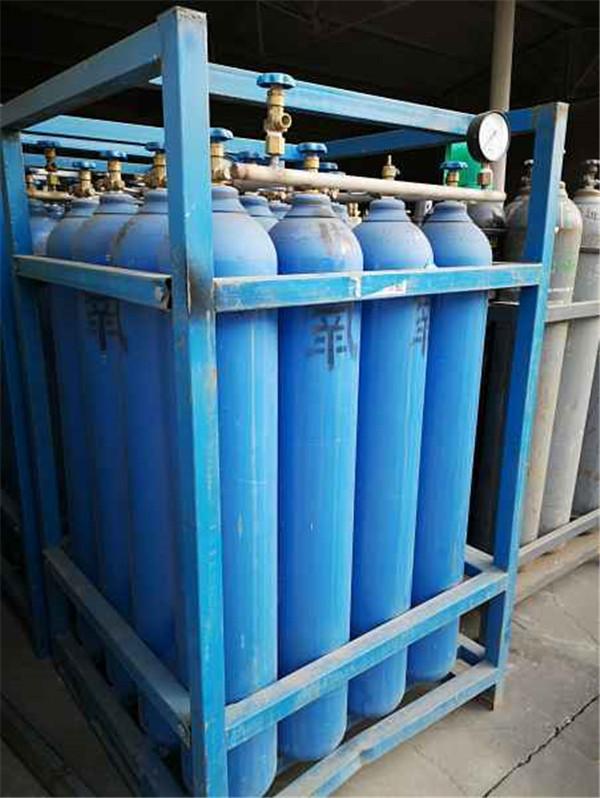 西安液氧厂家