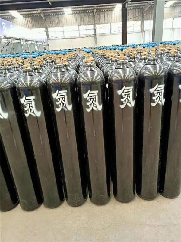 西安氮气生产