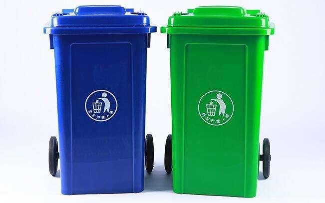 塑料垃圾桶实用价值竟然这么多,一起来看看