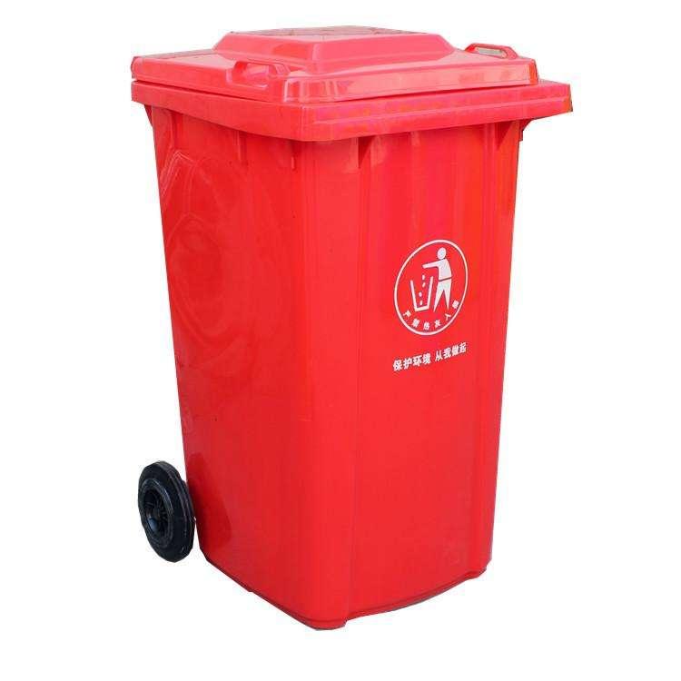 在购买垃圾桶时,如何选择塑料垃圾收集桶的厂家?
