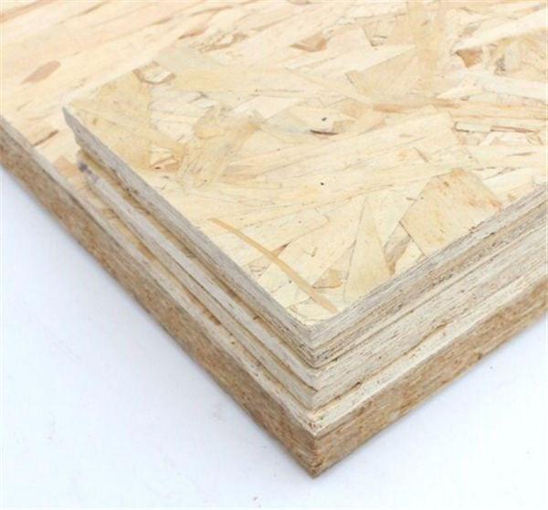 欧松板制作工艺有哪些呢?一起来看看
