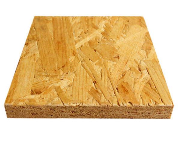 带你认识定制家具板材——欧松板