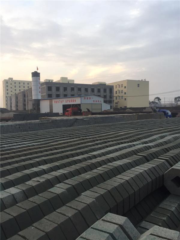 湖北通體路面磚生產