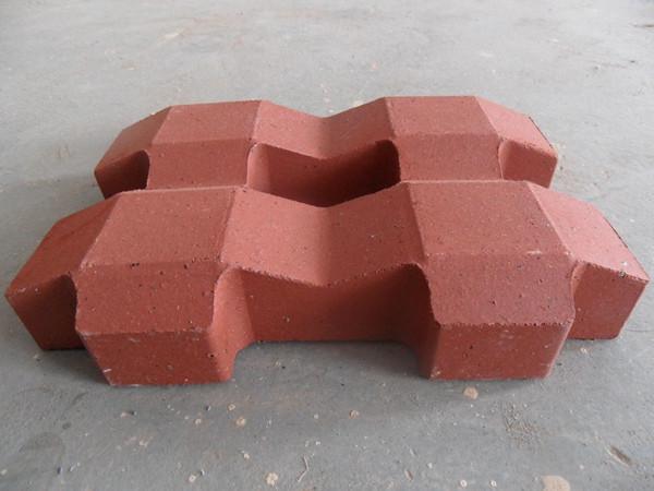 植草磚的廣泛應用