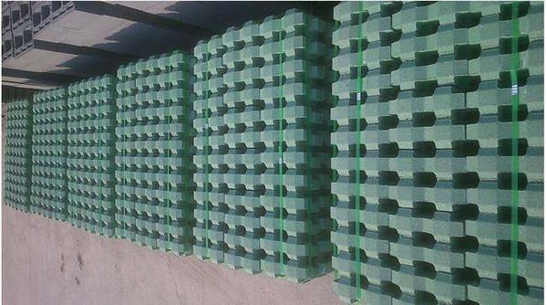 湖北植草磚的分類