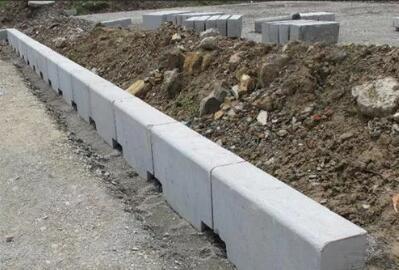 公路路沿石的養護方法有哪些