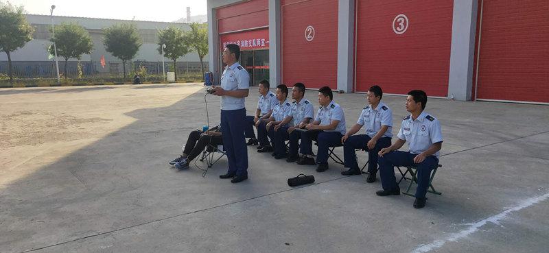 无人机培训学员相册