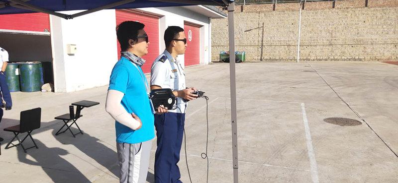 西安无人机飞行培训