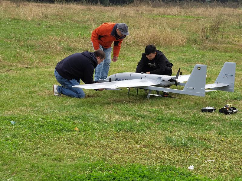 在参加AOPA西安无人机培训前一定要了解的内容分享有