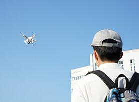 印度将放宽无人机飞手培训学校的规则