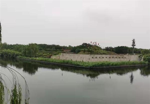 未央区汉城湖培训场地