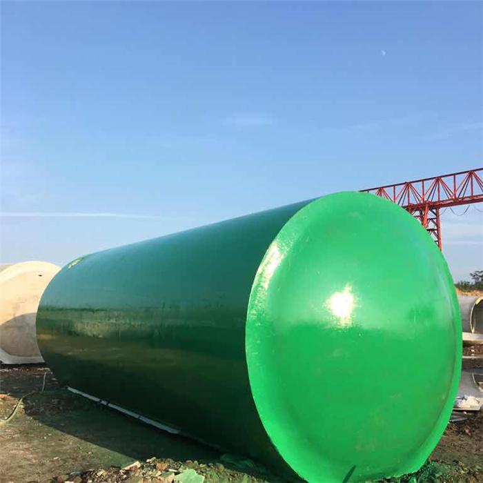 陕西水泥消防池厂家告诉你污水提升装置的使用注意事项