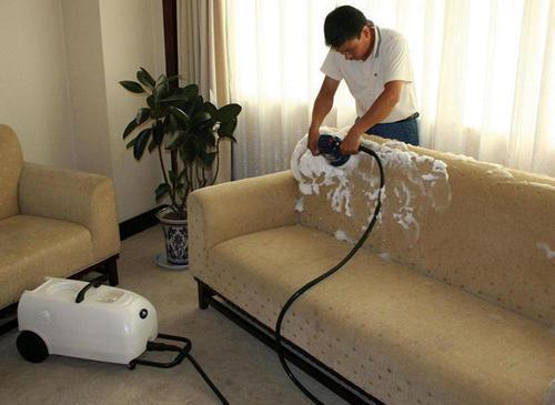 兰州沙发清洗
