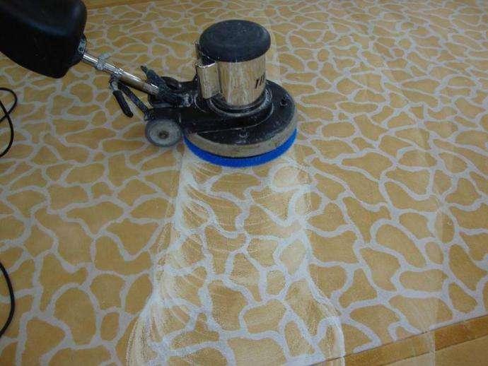榆中地毯清洗