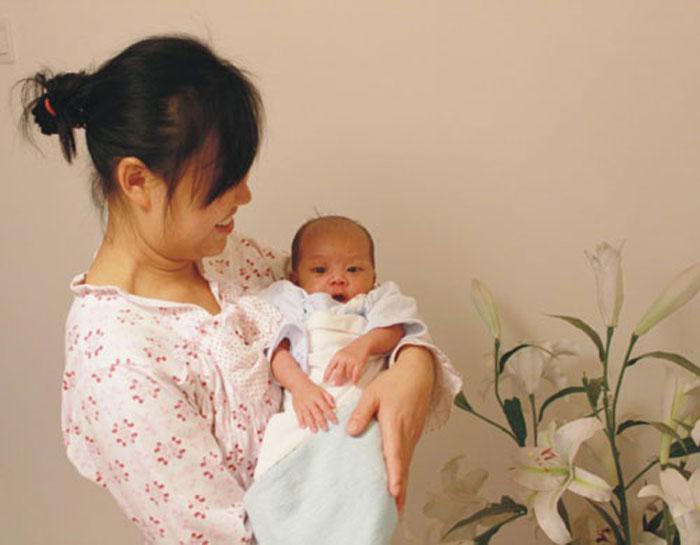 兰州母婴护理