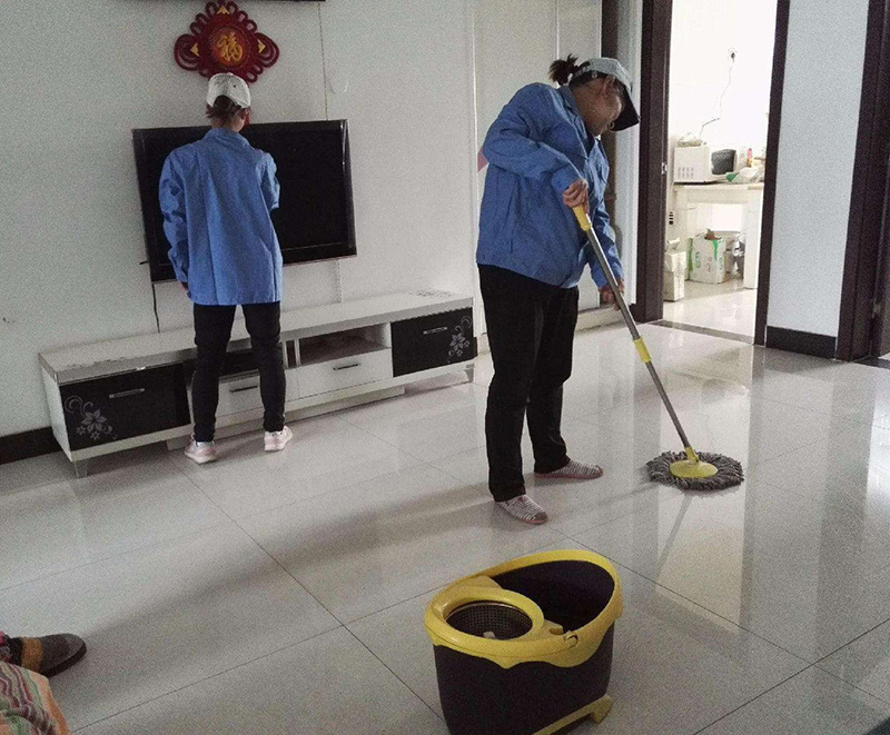 榆中保洁服务