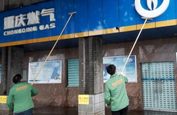 针对建筑清洁服务,有哪些需要注意的地方