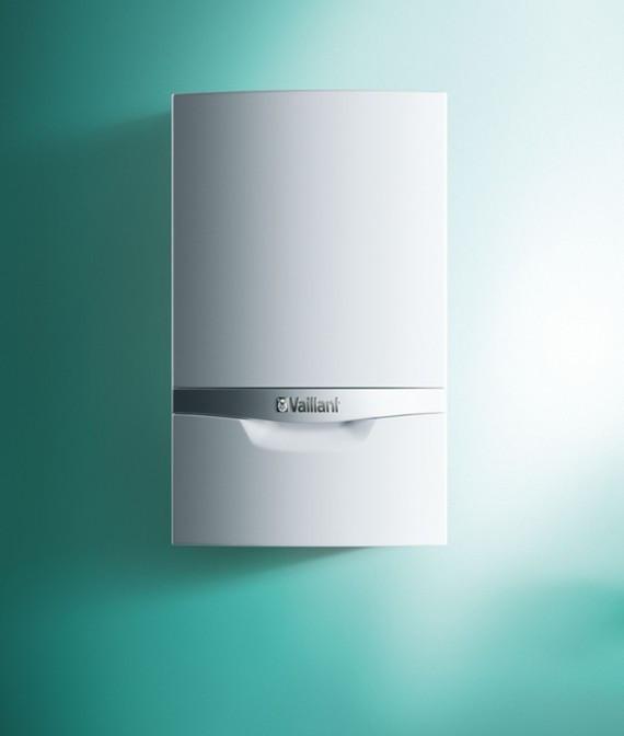 家用豪华型冷凝式燃气暖浴两用炉