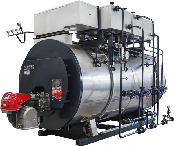 WINS系列冷凝蒸汽锅炉