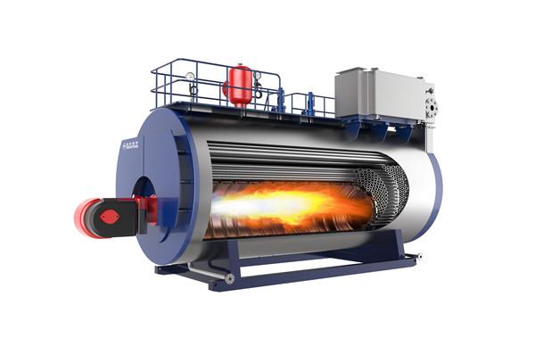 WINS系列承压热水冷凝锅炉