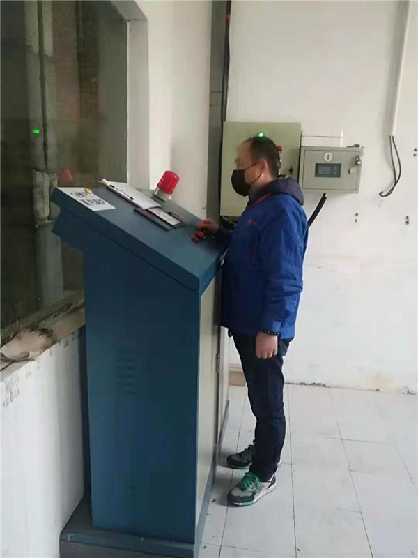 陕西采暖工程