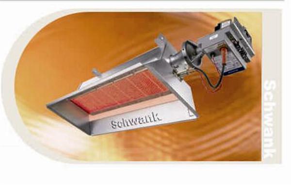 科普知识:红外线辐射采暖的特点和优点