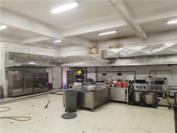 河南厨房设备