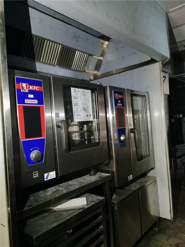 郑州厨房设备