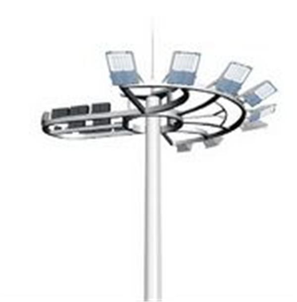 如何提高高杆灯的使用寿命呢?你知道有啥技巧吗!