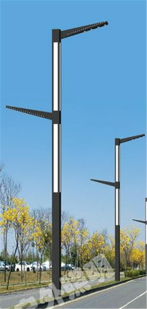 你知道LED路灯与景观灯的应用场所有哪些?