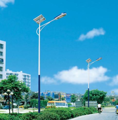 对于陕西阳能led庭院灯的安装区域条件有哪些呢