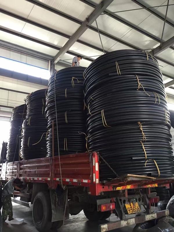 宁夏PE绿化灌溉管