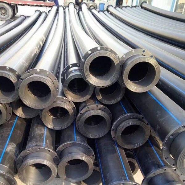 宁夏化工用聚乙烯管