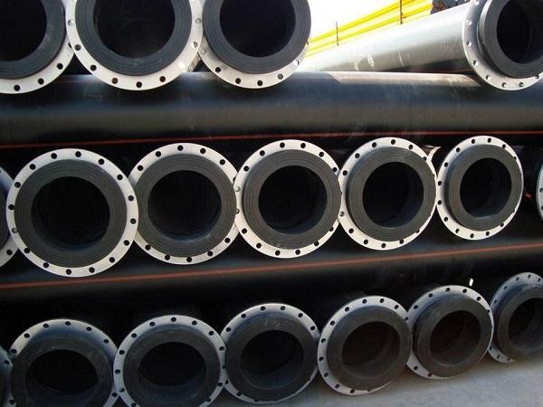 宁夏矿山用聚乙烯管