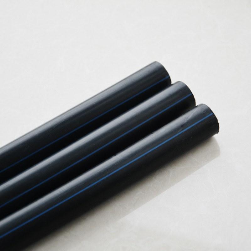 安装PE给水管——PE给水管该怎么热熔对接安装?步骤是怎么样的?