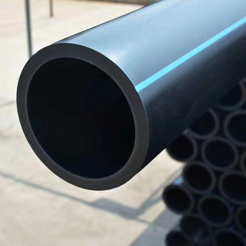 PE给水管DN200*1.6MPa