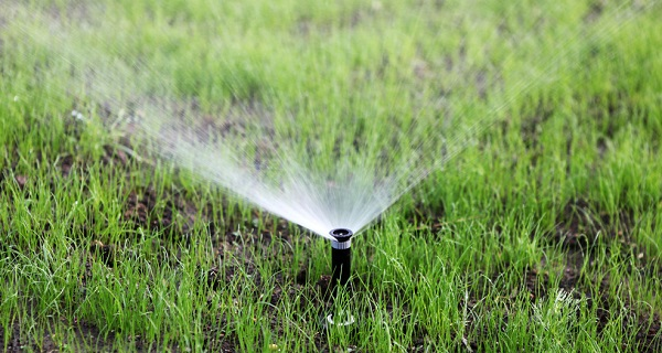 宁夏绿化灌溉管喷头