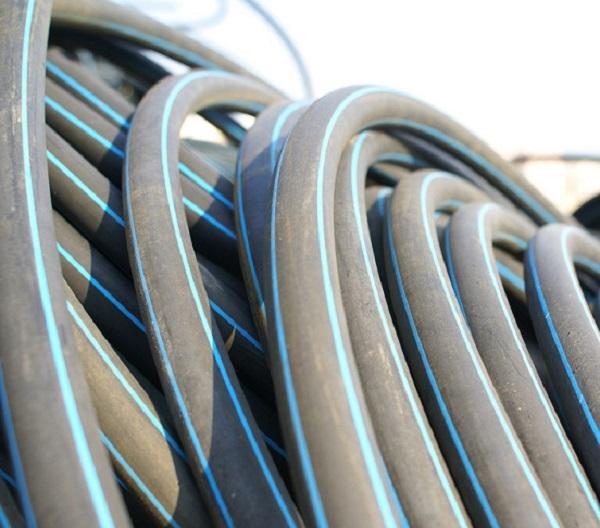 按照要求做好PE管材的拼接要求才能确bao管材的拼接质量